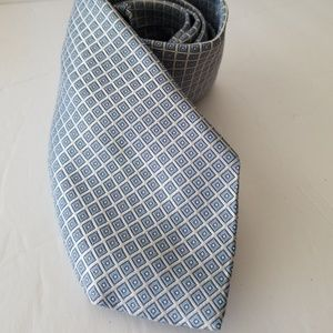 Brooks Brothers silk USA woven in Italy